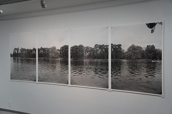 「パリ、ブーローニュの森 Hiro TOBE写真展」が始まりました。_f0171840_15464966.jpg