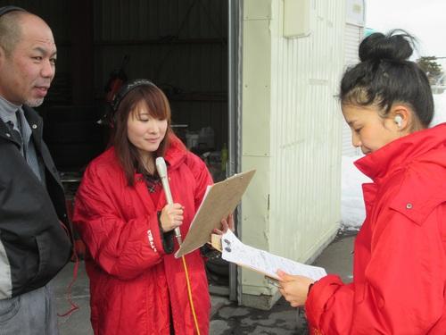 STVラジオ様 いつもありがとうございます!  S・D-76  北海道札幌北広島_a0196542_19552965.jpg