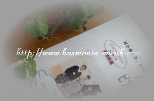 ピアノ教室通信発行☆_d0165645_1295412.jpg