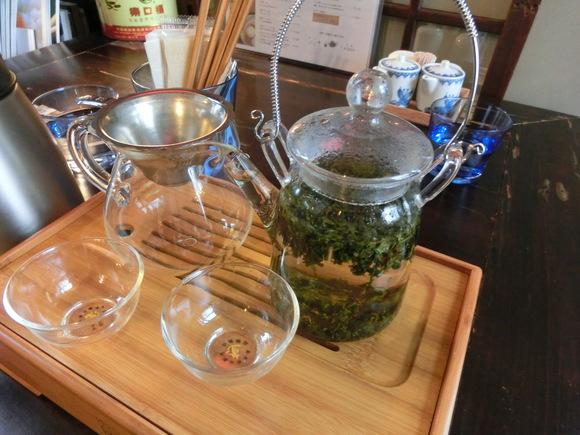 Chinese Tea & Cafe qilin_f0019247_23242542.jpg