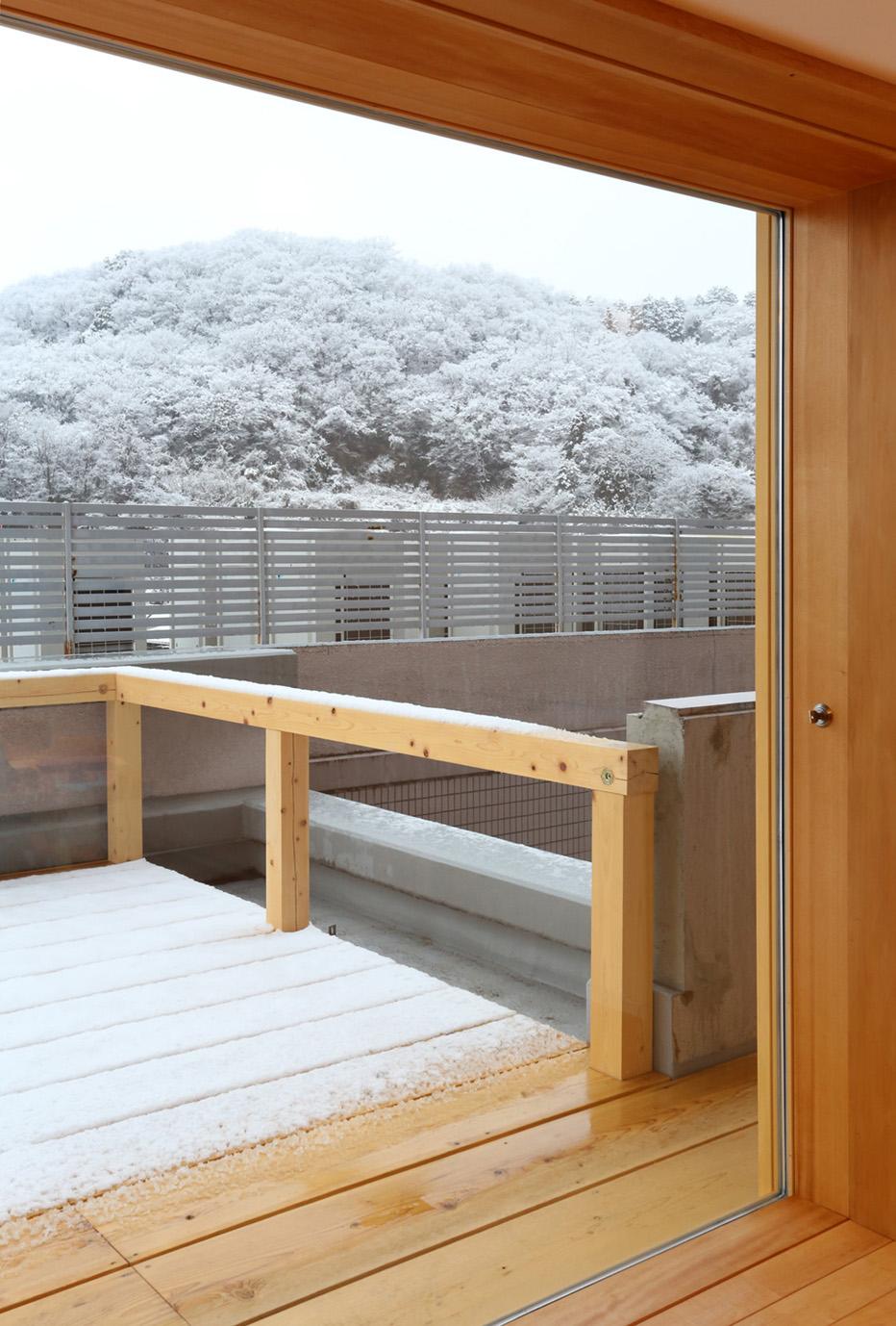 雪景色_e0127948_1732480.jpg