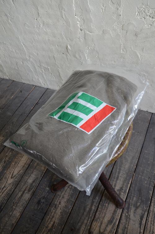 Italian army half zip knit dead stock_f0226051_133962.jpg