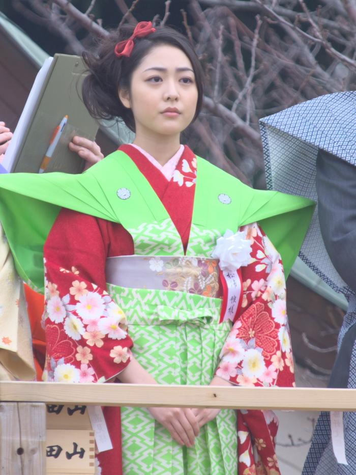 成田山節分祭<松浦 雅>_f0021869_2304029.jpg