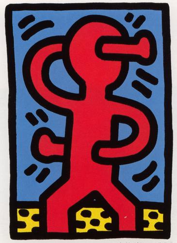 1980 キース 画像