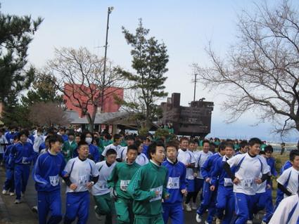 岬高校マラソン大会から    by   (ナベサダ)_f0053885_18193668.jpg