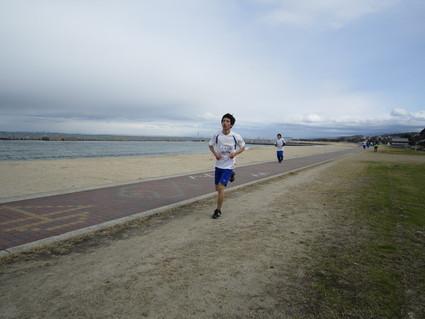 岬高校マラソン大会から    by   (ナベサダ)_f0053885_18203111.jpg