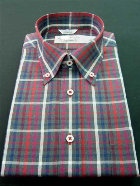 お客様のシャツ_a0110103_23392831.jpg