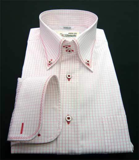 お客様のシャツ_a0110103_23505714.jpg