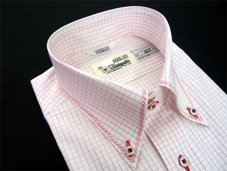 お客様のシャツ_a0110103_23511351.jpg