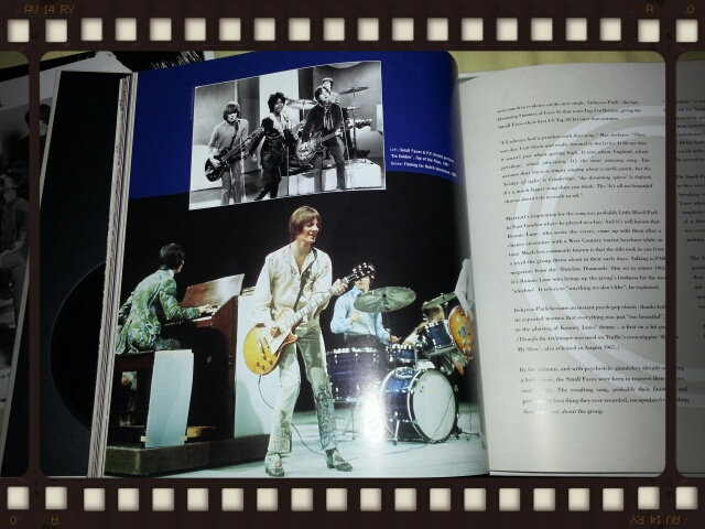 SMALL FACES / HERE COME THE NICE (THE IMMEDIATE YEARS BOX SET 1967-1969)_b0042308_0124753.jpg