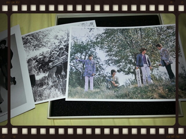 SMALL FACES / HERE COME THE NICE (THE IMMEDIATE YEARS BOX SET 1967-1969)_b0042308_0125924.jpg