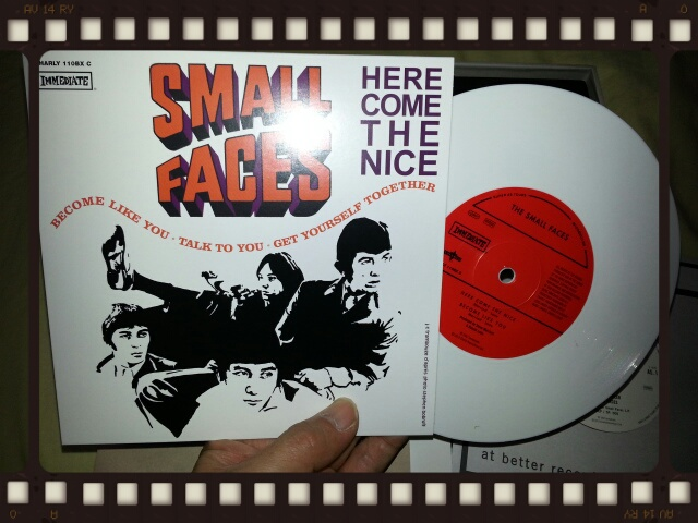 SMALL FACES / HERE COME THE NICE (THE IMMEDIATE YEARS BOX SET 1967-1969)_b0042308_0131260.jpg