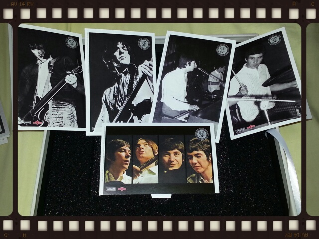 SMALL FACES / HERE COME THE NICE (THE IMMEDIATE YEARS BOX SET 1967-1969)_b0042308_0132369.jpg