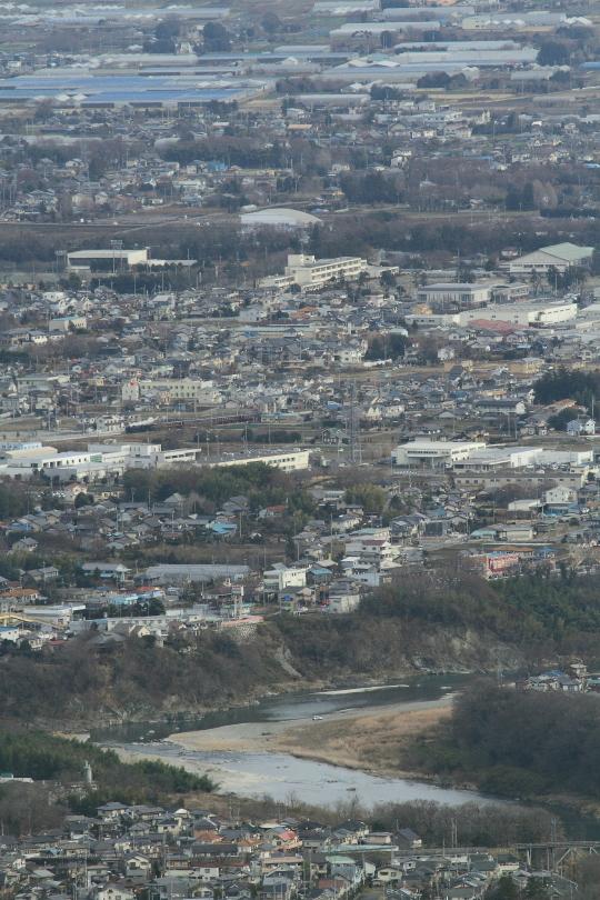 街と渓谷と汽車 - 2013年冬・秩父 -  _b0190710_23242116.jpg