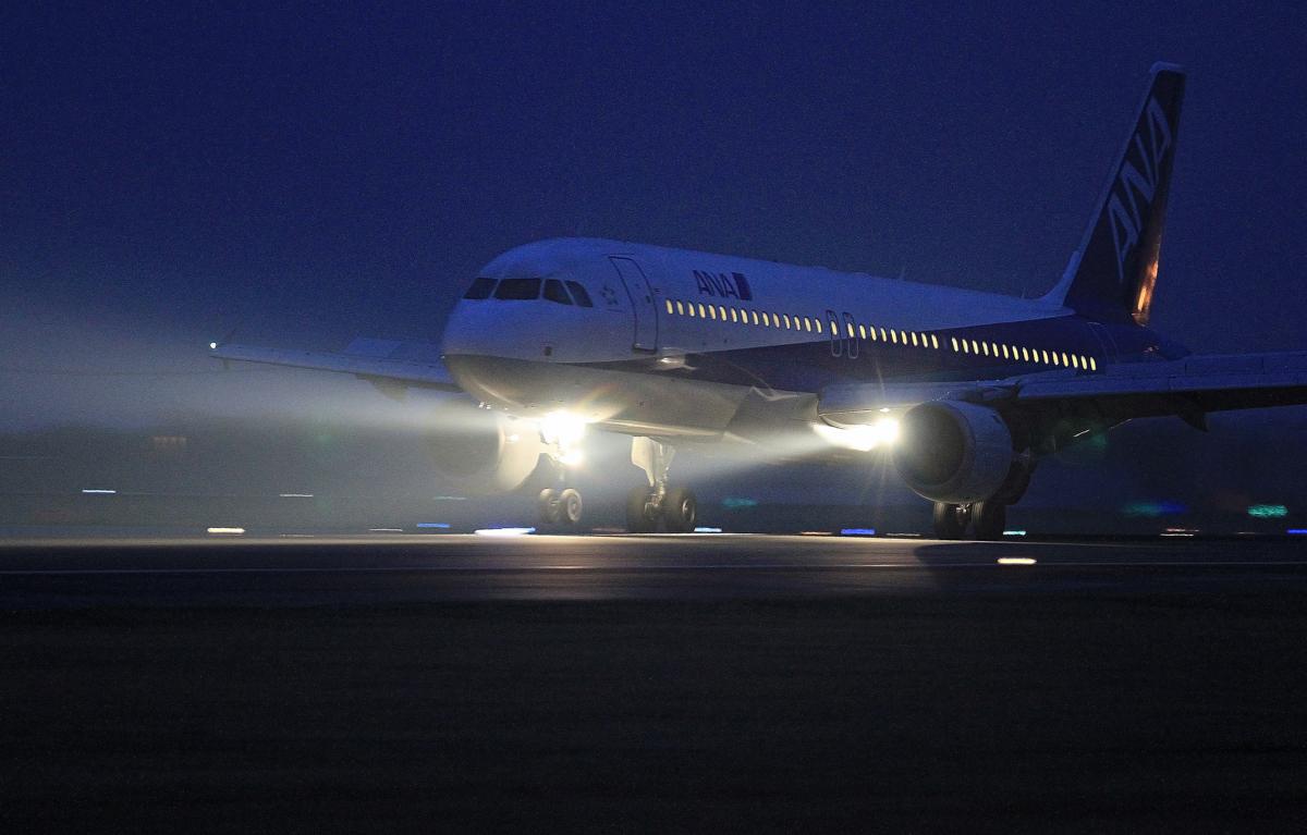 ライトの軌道。_b0044115_8383339.jpg
