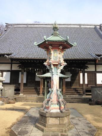 日吉本町〜高田を訪ねて_b0228416_10381345.jpg