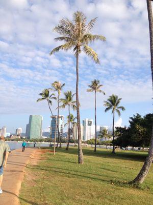 13〜14年末年始ハワイ 7★大晦日の昼間はアラモアナショッピング_d0285416_2392373.jpg