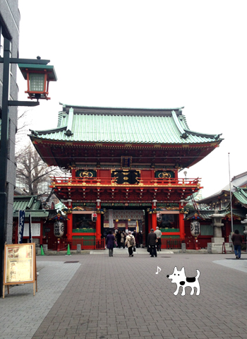 お茶の水→神保町そして神楽坂_d0156336_004187.jpg