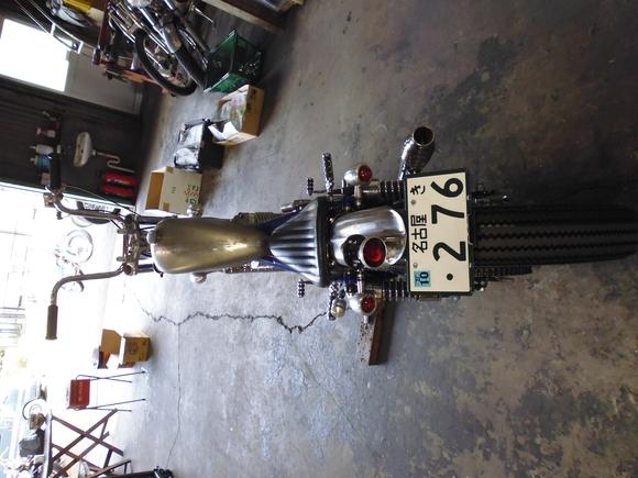 SR400製作物完成_a0139843_2025370.jpg