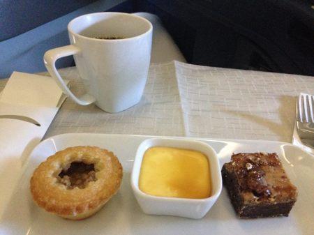 2014年1月 ハワイ女子旅 ① デルタ航空ビジネスクラス_e0271143_11155971.jpg