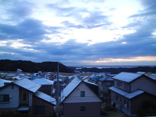 '14,2,5(水)春の翌日は真冬だなんて!_f0060461_10244034.jpg