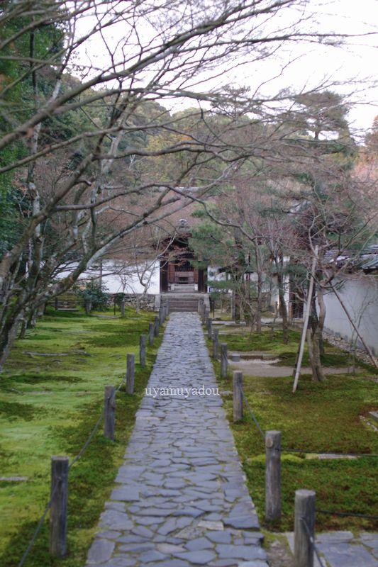 京都・酬恩庵・一休寺_a0157263_19354310.jpg