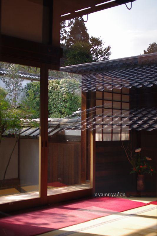 京都・酬恩庵・一休寺_a0157263_19355721.jpg