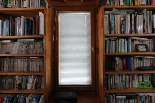 アトリエの窓の表面温度と結露_e0054299_15235269.jpg