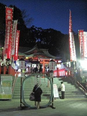 熊本城稲荷の初午大祭☆_b0228113_17504009.jpg