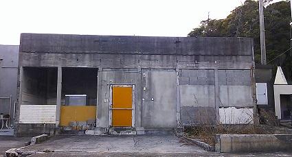 町探検in大王崎  海保_e0149215_8485190.jpg