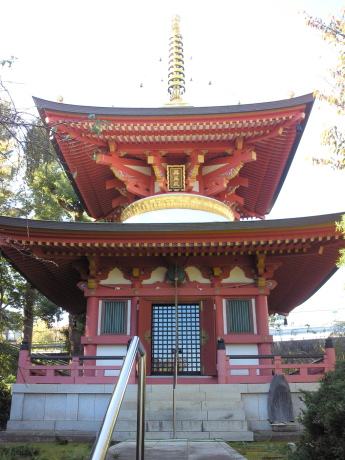 日吉本町〜高田を訪ねて_b0228416_11265900.jpg
