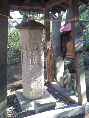 日吉本町〜高田を訪ねて_b0228416_11273757.jpg