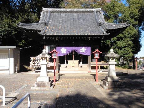 日吉本町〜高田を訪ねて_b0228416_12033817.jpg