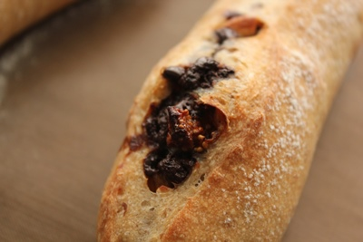 そらママ。さんのパン教室に行きました!_a0165538_950617.jpg