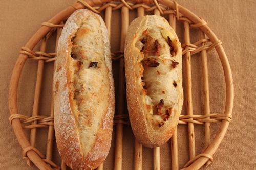 そらママ。さんのパン教室に行きました!_a0165538_951535.jpg