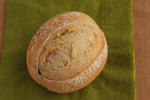 そらママ。さんのパン教室に行きました!_a0165538_9563371.jpg