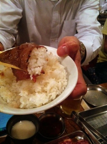 渋谷「どうげん」_b0127948_2114195.jpg