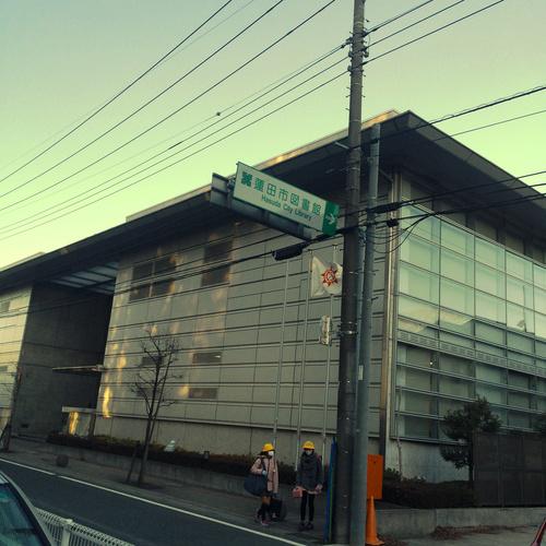 埼玉県蓮田図書館で朗読セラピー_e0088256_15313067.jpg