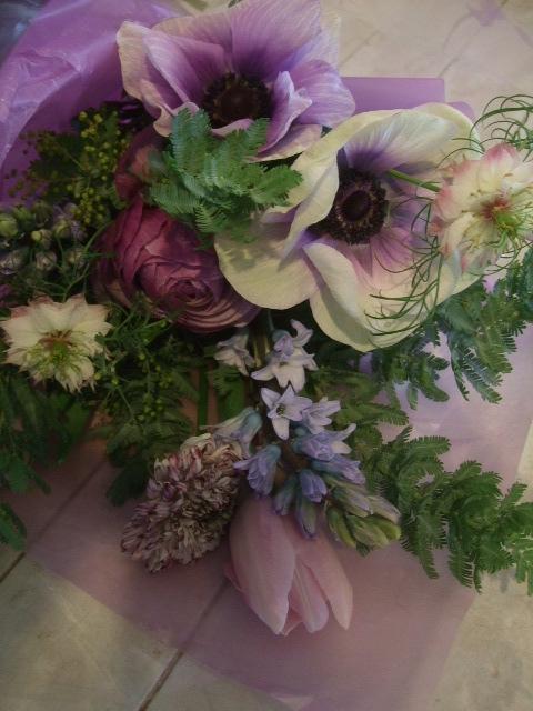 オークリーフ花の教室(北条さんの作品)_f0049672_18313920.jpg