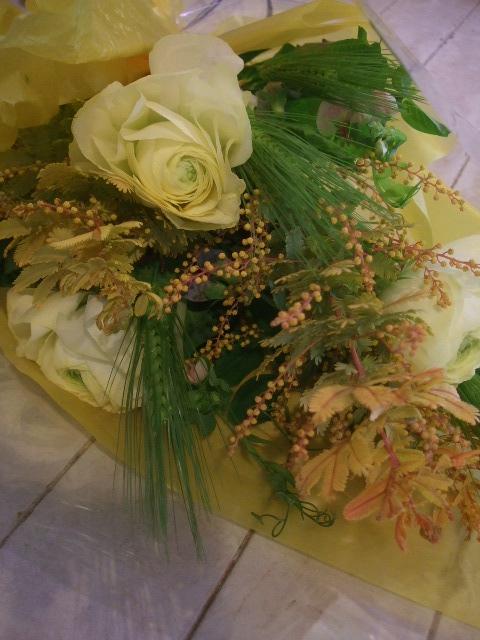 オークリーフ花の教室(北条さんの作品)_f0049672_18343980.jpg