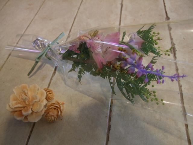 オークリーフ花の教室(北条さんの作品)_f0049672_18355698.jpg