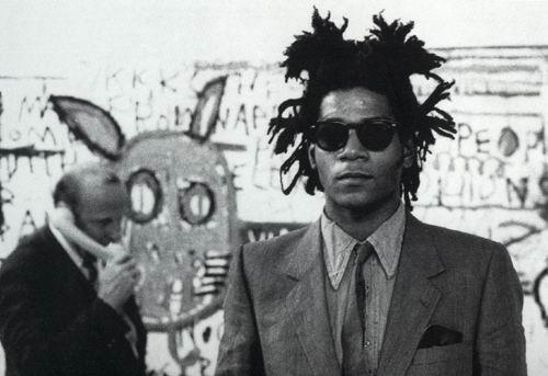 「beik Basquiat」_f0208675_15474498.jpg