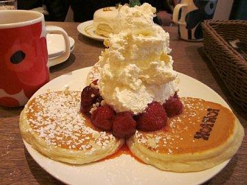 パンケーキのお店  Hoi Hoi 藤ヶ丘店_b0075489_20344987.jpg