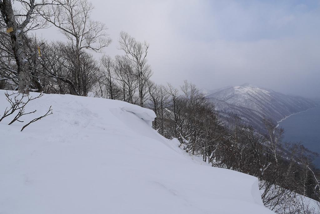 2月6日、イチャンコッペ山と幌平山_f0138096_1544295.jpg