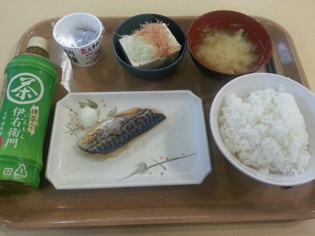 今日の朝食@会社Vol.87_b0042308_7305278.jpg