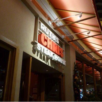 13〜14年末年始ハワイ 8★2013年最後のディナーは…_d0285416_0182787.jpg