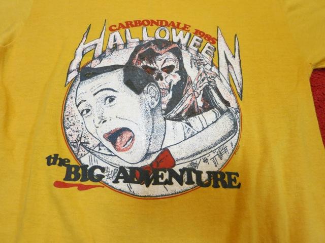 2月8日(土)入荷!80'S PEEWEE Tシャツ!_c0144020_14593640.jpg