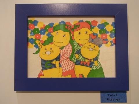 2014年1月31日~2月13日SAKURAI MIKI 個展 『first WORKS』  展示の様子を掲載しました!  _f0010033_18415958.jpg