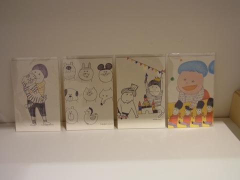 2014年1月31日~2月13日SAKURAI MIKI 個展 『first WORKS』  展示の様子を掲載しました!  _f0010033_18491856.jpg