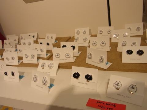 2014年1月31日~2月13日SAKURAI MIKI 個展 『first WORKS』  展示の様子を掲載しました!  _f0010033_1910409.jpg